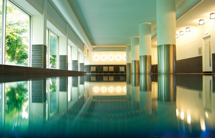 Southport Hotels With Pool